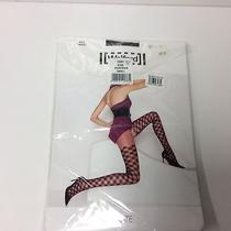 Wolford Kate Tights Black Size Small New  Photo