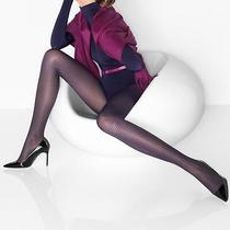 Wolford Lara Tights 18891 Black Size M New Photo