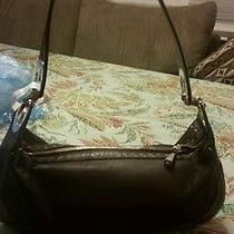 Woman Bags Escada Brown Relail Price 595 Photo