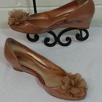 Woman Bandolino Shoes Size 7.5m