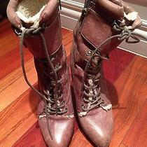 Woman Boots  Photo