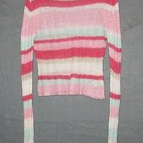 Woman Cardigans Mixed Sweaters Photo