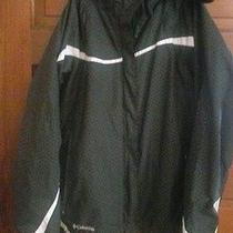 Woman Columbia Jacket Medium Photo