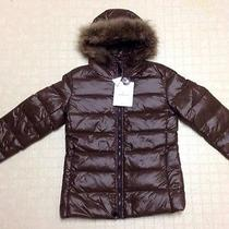 Woman Down Winter Jacket Photo
