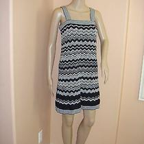 Woman Dress  Missoni for Target Photo