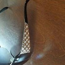 Woman Prada Sunglasses Photo