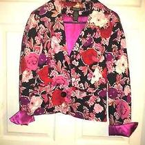 Woman's Blazer by Rampage Size Large Photo