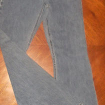 Woman's Gap Jeans Size 2 Photo