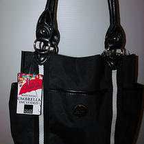 Woman's Ladies Tyler Rodan Classic High Fashion Style Lg Tote Shopper Hobo-Black Photo