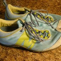 Woman's Merrell Size 9.5 Sprint Streak Ventilator Aqua Performance Shoes Photo