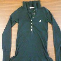 Woman's Pre-Owned Juicy Couture Polo Shirt Size Petite-