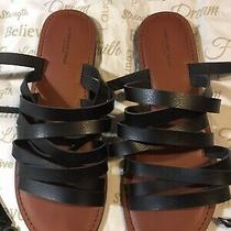 Womans Size 8 American Eagle Outfitters Sandals Photo