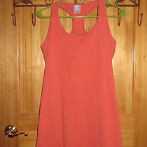 Woman's Small Orange Water Girl by Patagonia  Sundress  Photo