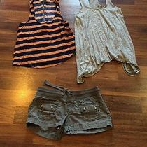 Woman's Xsmall Mixed Lot of Clothes Photo