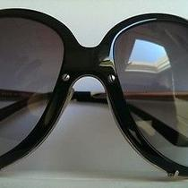 Woman Versace Sunglasses Photo