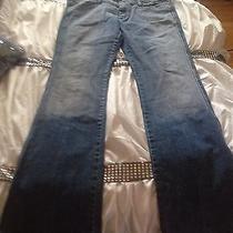Womans 7 Jeans Photo