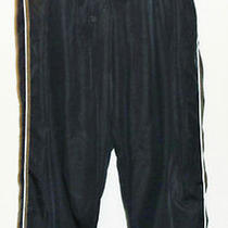 Womans Classic Elements Running Gym Pant Black W White Lining Size 18 Xl Guc Photo