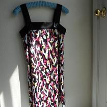 Womans Dresses Size Small Super Cute Summer Dress Photo