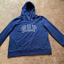 Womans Gap Hoodie Xl Photo