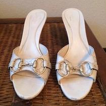 Womans Gucci Shoes 7 Photo