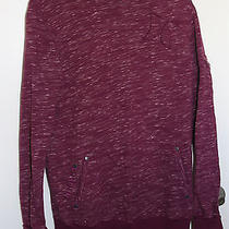 Womans Hurley Hoodie Medium  --  Free Shipping Photo