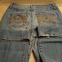 Womans Jeans Size 8 Photo