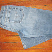Womans/juniors Mossimo & Levi Jeans Size 6 Photo