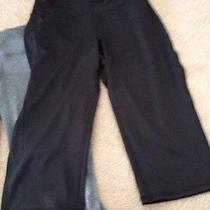 Womans Lot Workout Clothes Photo