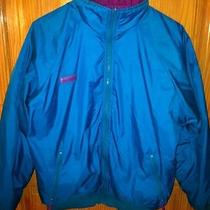 Womans Size Large Columbia Jacket Photo