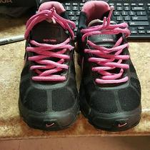 Womans Sneakers Photo