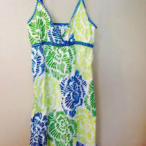 Womans Summer Dress New Photo