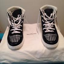 Women Balenciaga Sneaker (Size 9) Photo
