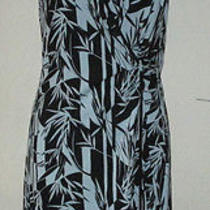 Women Bcbg Max Azria Work  Dress Size L Photo