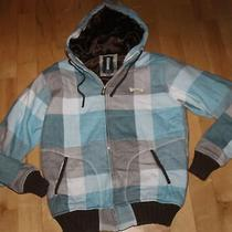 Women Billabong Snow Board Hoodiesize L Photo