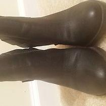 Women Boots Size 8 Photo
