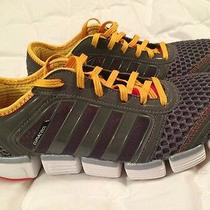 Women Climacool Adidas Oscillation Sneaker Shoes Gray Red Yellow 6 Spain Colors Photo