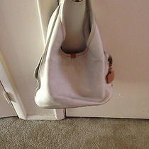 Women Clothing Accessories Ugg Off White Purse Photo