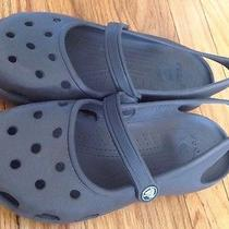 Women Crocs Size 8  Photo