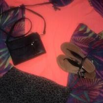 Women Fashion Tops Summer Summer Forever 21 Express Mini Skirt Leopard Hot Pink Photo