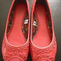 Women Flats Size 7 Photo