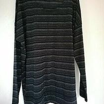 Women Gap Long Sleeve Top / T Shirt New Size Uk L Photo