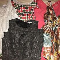Women Junior Clothes Dresses Medium J.crew Forever 21 Candies. Lot Photo