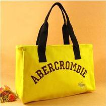 Women Letters and Deer Printed Fashion Canvas Shoulder Bags  Yellow Fb0395b Photo