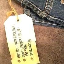 Women Lucky Brand Jeans Photo