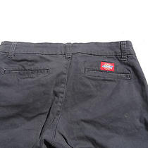 Women Modern Bermuda Shorts Size 7 Dickies Photo