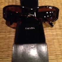 Women' Prada Sunglasses Photo