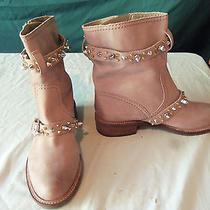Women's 7m 7 Sam Edelman Boots New W/o Box Photo