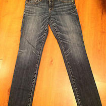 Women's Abercrombie & Fitch(27/31) 4r Perfect Stretch