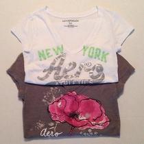 Women's Aeropostale T-Shirt Photo