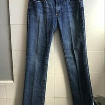 Women's Ag Blue Jeans Photo